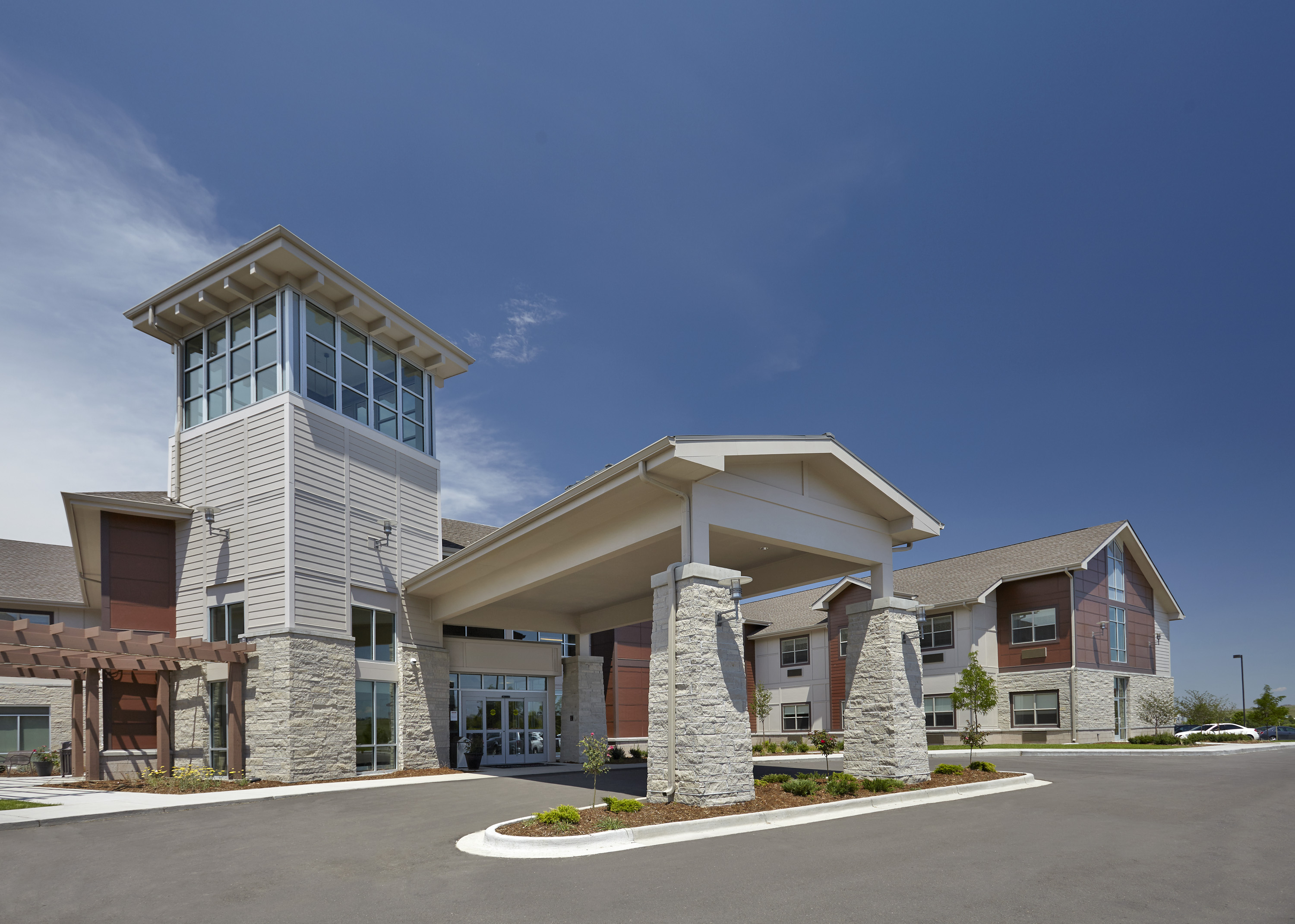 architects win design award for senior living innovation