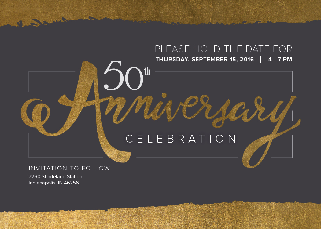 50th Anniversary_Save the date